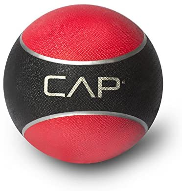 Cap Barbell Medicine Ball