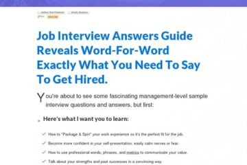 Behavioral Interview Questions and Answers