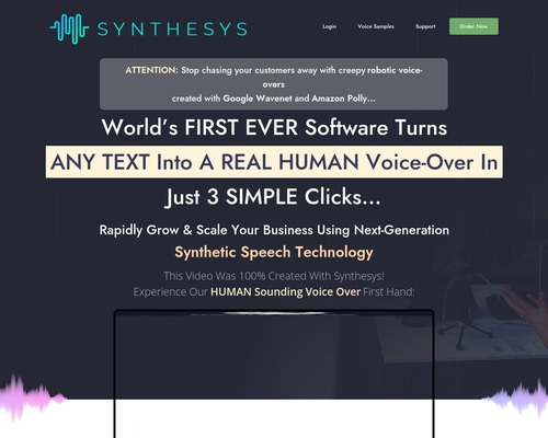 Synthesys