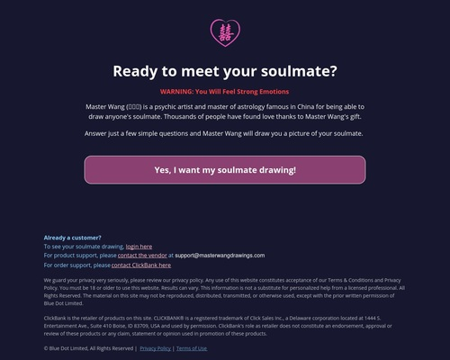 Do You Know What Your Soulmate Looks Like?