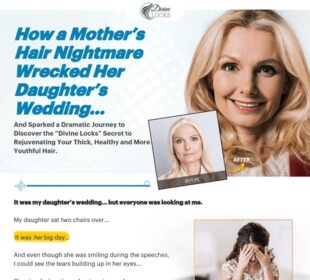 How a mother's hair nightmare ruined her daughter's wedding | Divine Locks