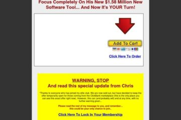 $132,000 With ClickBank