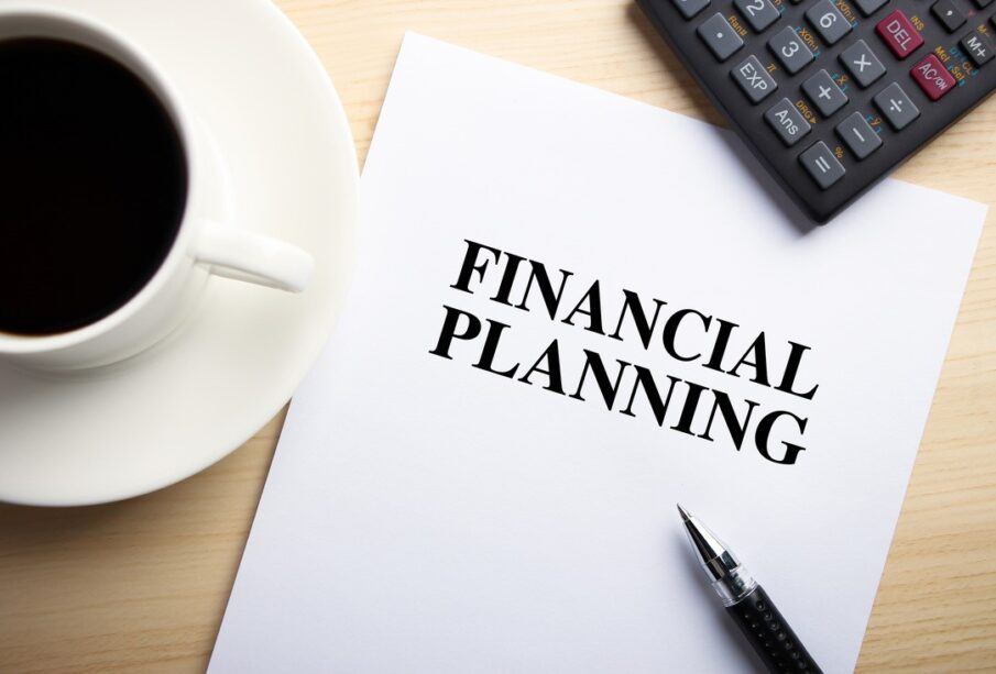 3 Reasons Why You Need A Financial Planner