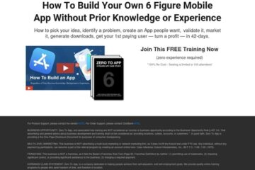 FREE Case Study Reveals The Secret To Build Successful Apps