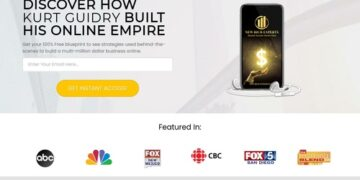 How To Build An Online Empire - Kurt Guidry Marketing
