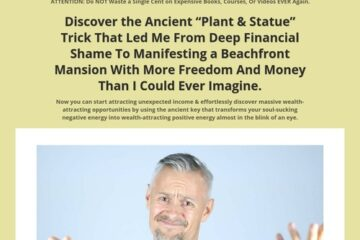 Powerful Ancient Art Of Wealth - Brand New Angle In Spirituality Niche