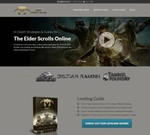 The Elder Scrolls Online Guide & Tips For New Players - ESO Mastery Guides