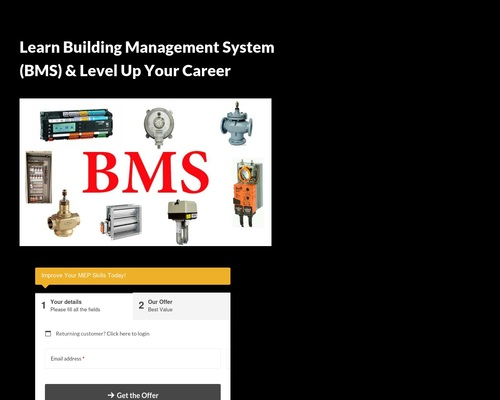 No.1 Bestseller BMS Practical Online Course | Learn At Anytime & Anywhere | Urcoursez.com